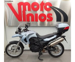 Bmw F 650 GS TWIN 2008