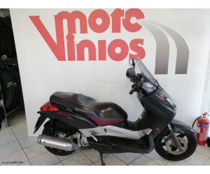 Yamaha X-MAX 250 BLACK MAX EDITION 2009