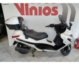 Piaggio XEvo 250 2014