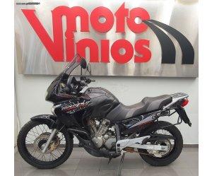 Honda XLV 650 TRANSALP 2006