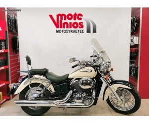 Honda SHADOW 400 2004