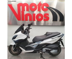 Kymco Xciting 400i ABS 2016