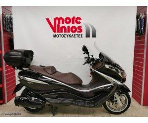 Piaggio X 10 ABS 2012