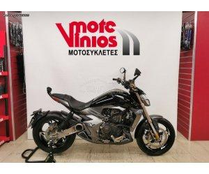 Daytona V310 2020
