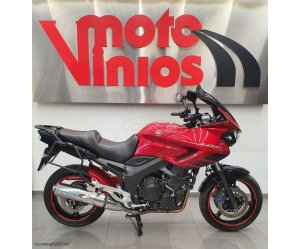 Yamaha TDM 900 A 2007