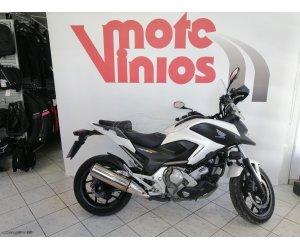 Honda NC 700 2013