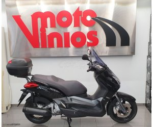 Yamaha XMAX 250 INJECTION 2007