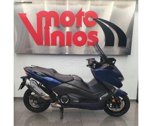 Yamaha T-Max 530 2020