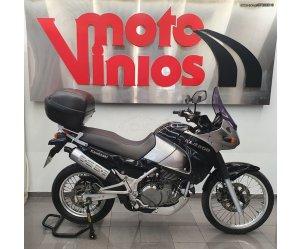 Kawasaki KLE 500 2004