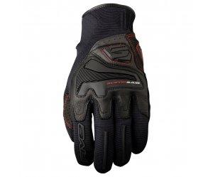 Γάντια Five RS4 μαύρο
