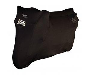 Κάλυμμα Oxford Protex Stretch Indoor Premium Stretch-Fit Cover Black