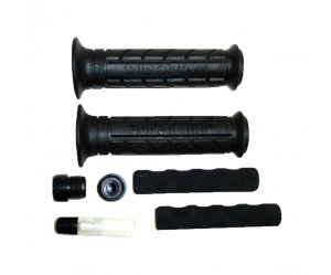 Oxford Super Grips Black 135mm