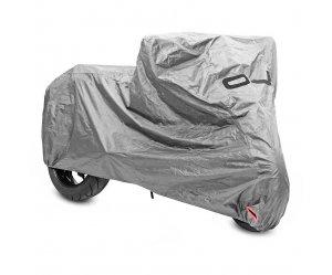 Κάλυμμα MOTO OJ Waterproof Grey WL XL ( Maxi Scooter )