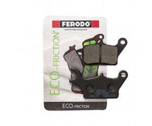 Σετ Τακάκια Μοτοσυκλέτας FERODO FDB2238EF (FD0437)