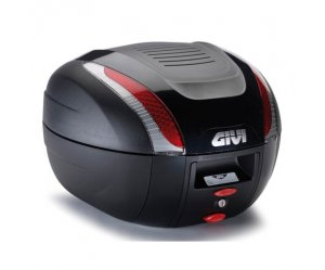 Βαλίτσα 33 λίτρα B33NML monolock μαύρη GIVI