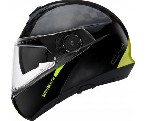 ΚΡΑΝΟΣ SCHUBERTH C4 PRO CARBON Fusion Yellow