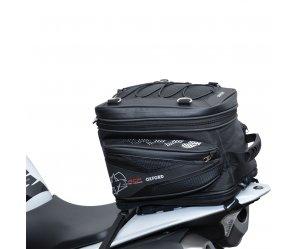 Σακίδιο ουράς Oxford T40R Tailpack - Black