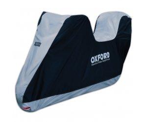 Κάλυμμα Oxford 2016 Aquatex Top Box
