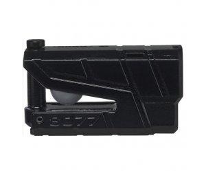 Ηλεκτρονική Κλειδαριά Δισκοφρένου ABUS Granit Detecto X-plus 8077 GD Μαύρη