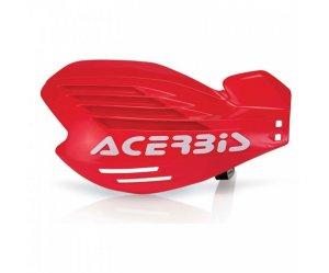 Χούφτα Acerbis MX Storm κόκκινο