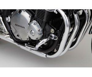 Προστασία κινητήρα Chrome για Honda CB1100