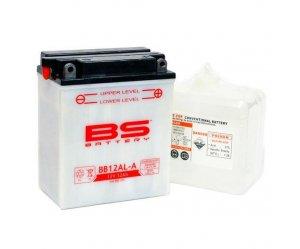 Μπαταρία BS BATTERY ανοικτού τύπου BB12AL-A