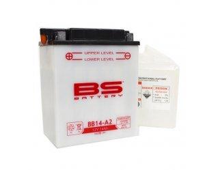 Μπαταρία BS-BATTERY ανοικτού τύπου BB14-A2