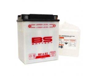 Μπαταρία BS-BATTERY ανοικτού τύπου BB14-B2