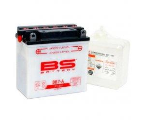 Μπαταρία BS BATTERY ανοικτού τύπου BB7-A