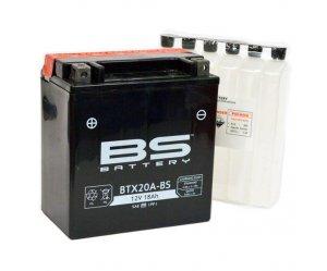 Μπαταρία BS BATTERY κλειστού τύπου BTX20A-BS