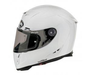 Κράνος Airoh GP 500 άσπρο gloss