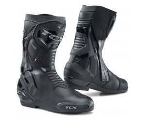 TCX Μπότες Racing ST-Fighter GTX Gore Tex Black