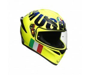 ΚΡΑΝΟΣ AGV K1 E2205 TOP ROSSI MUGELLO 2016