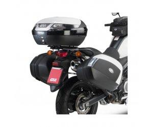 Βάσεις πλαϊνών βαλιτσών PLX3101_DL650 V-Strom L2'11 Suzuki Givi