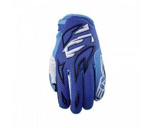 Γάντια Five MXF3 μπλέ-μπλέ
