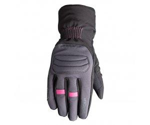 Γάντια Nordcode Sprint Lady Γκρί / Ροζ