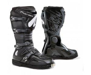 Μπότες Forma Terrain Evo μαύρο