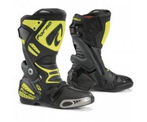 Μπότες Forma Ice Pro μαύρο-fluo κίτρινο