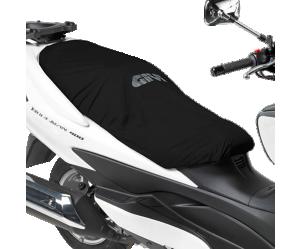 Κάλλυμα σέλας S210_scooter αδιάβροχο Givi