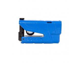 Ηλεκτρονική Κλειδαριά Δισκοφρένου ABUS Granit Detecto X-plus 8077 GD Μπλε