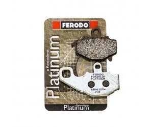 Σετ Τακάκια Μοτοσυκλέτας FERODO FDB2012P (FD0207)