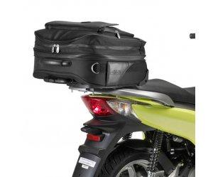 Βάση βαλίτσας E227_SH 125-150'09 & 125I-150I'12-14 Honda GIVI
