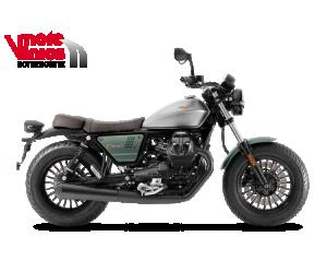 Moto Guzzi V9 Bobber Centanario