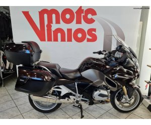 BMW R 1200 RT ABS 2014