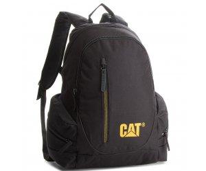 Σακίδιο Πλάτης Cat Backpack Black 83541-01 Μαύρο