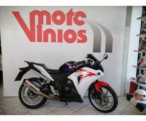 Honda CBR 250R 2013 ABS