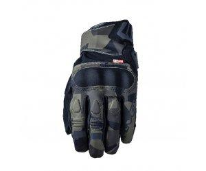 Γάντια Five Boxer Camo Army