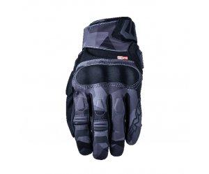 Γάντια Five Boxer Camo Grey
