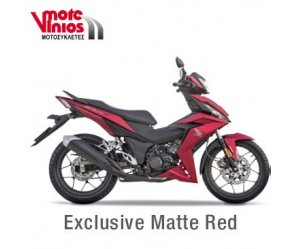 Honda Gtr150 Exclusive