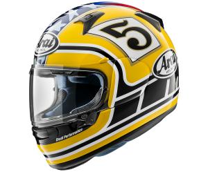 Κράνος Arai Profile-V Edwards Legends Yellow
